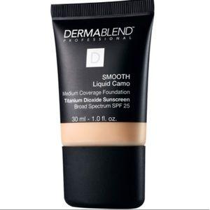 Dermablend Liquid Camo Foundation (Cinnamon)